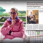 Drei Fragen an Barbara Prystanowski