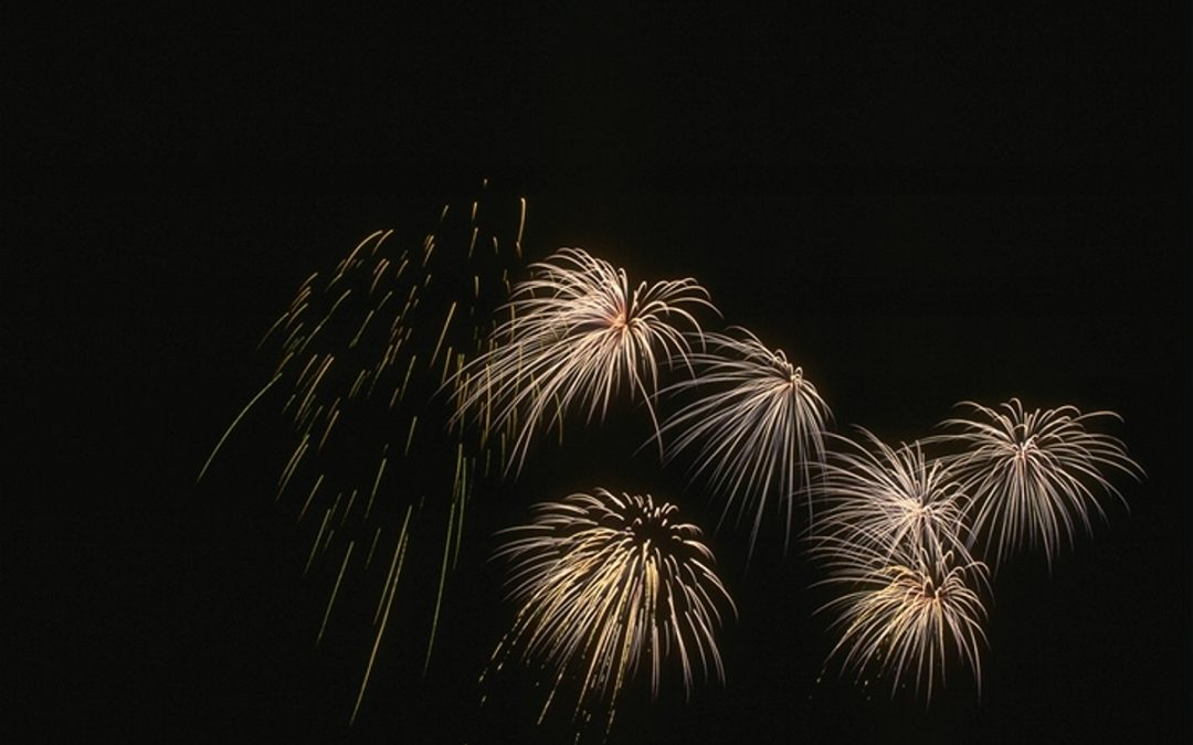 2018 – wir wünschen ein gutes Neues Jahr! | Hospiz-Initiative ...